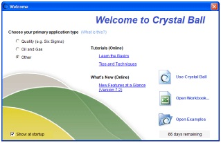 crystal ball software